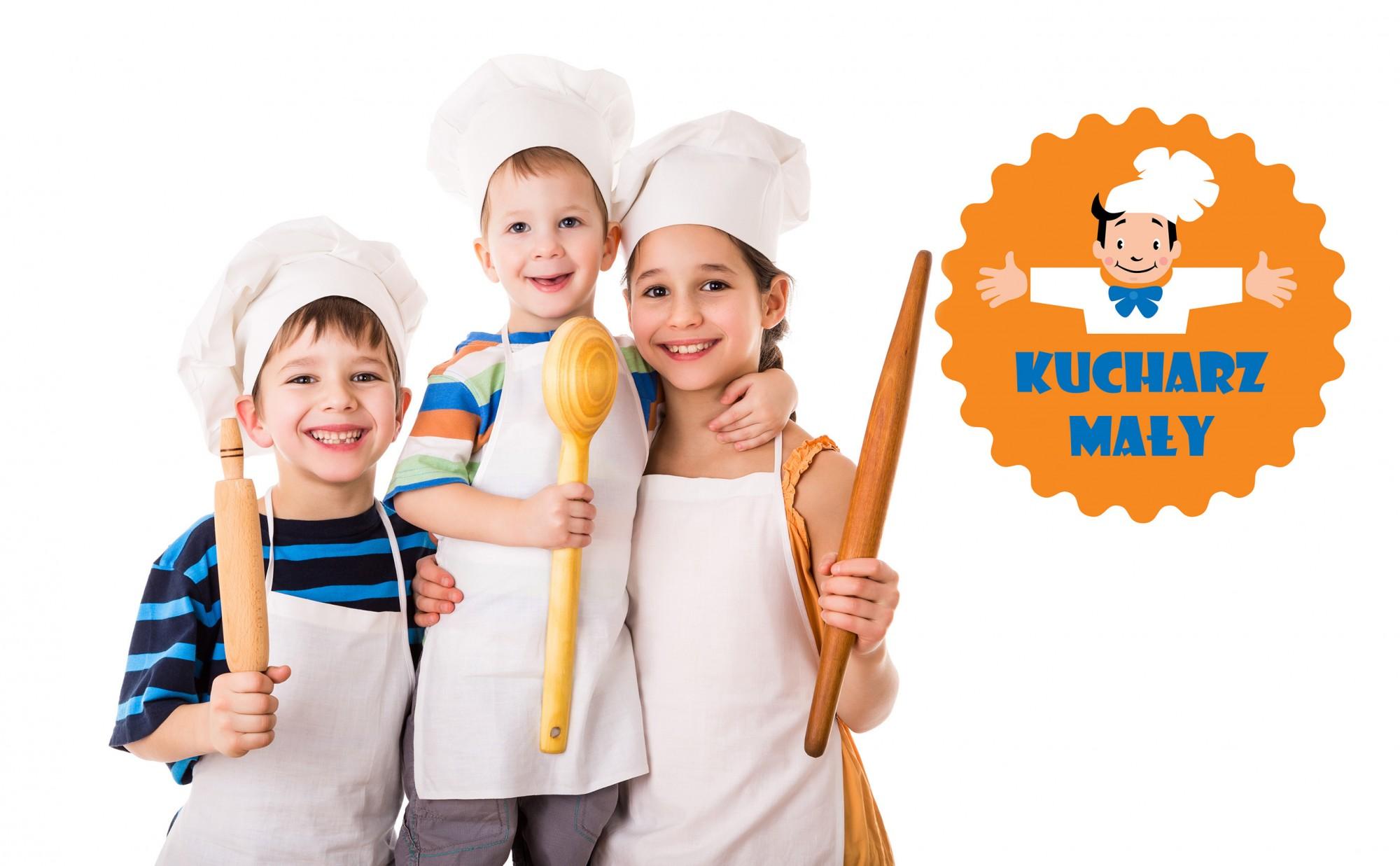 Warsztaty kulinarne dla dzieci w nowym miejscu w - Bambine che cucinano ...