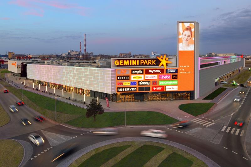 Rossman Centrum Handlowe Gemini Park Bielsko Biała