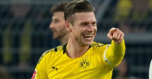 Piszczek kończy karierę w Bundeslidze! Czas na Goczałkowice!